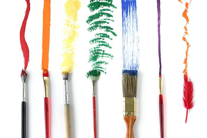 Cake-decorating-Tools-Different-Brush-Strokes