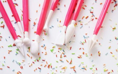 14 Cake Decorating Tools to Design the Cakes You Dream Of