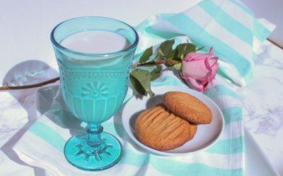 The Best 3 Ingredient Peanut Butter Cookies!