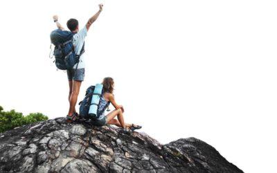 5 Reasons You Should Literally Take a Hike