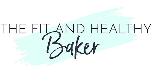 The Fit and Healthy Baker