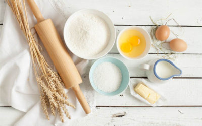 Everything You Need to Know About High Altitude Baking