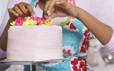 Time Management Tools To Accomplish A Stress-Free Cake Decorating Experience