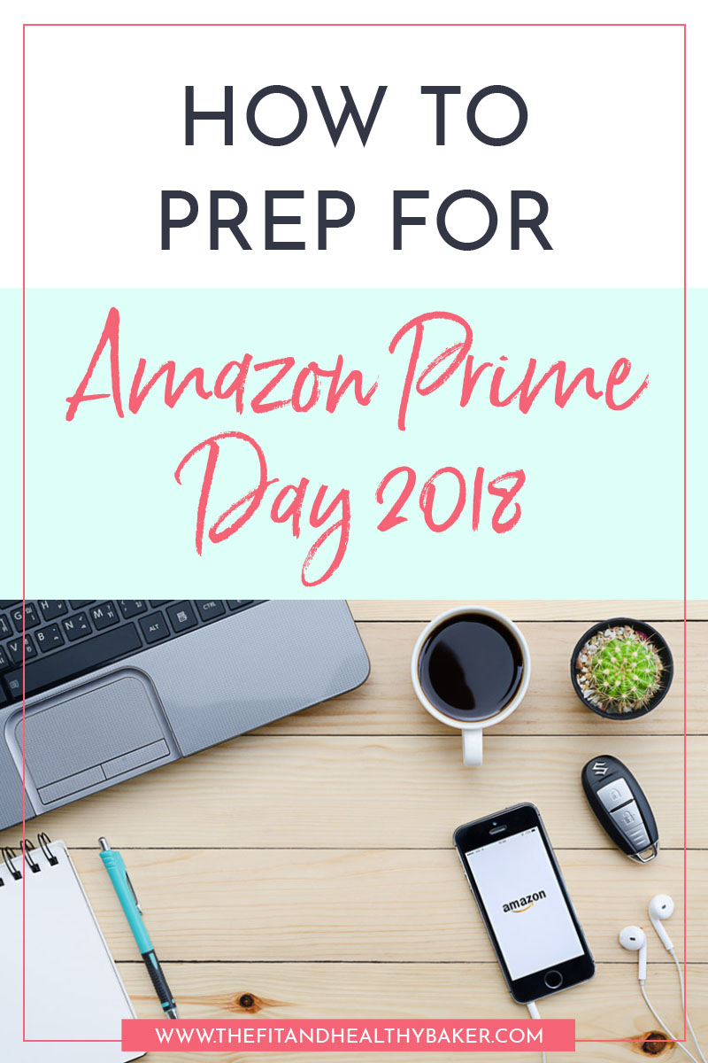 How to Prep for Amazon Prime Day 2018