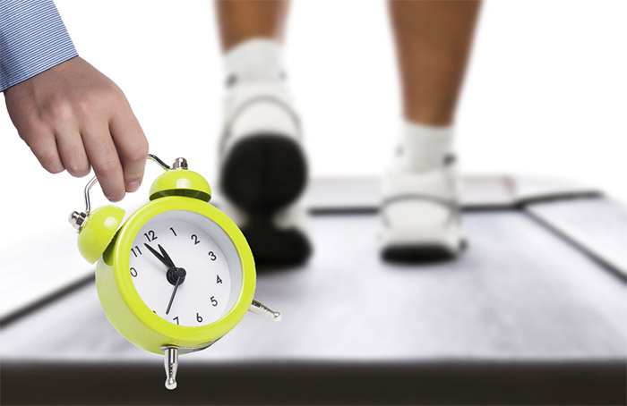 Intermittent Fasting and Exercise - when to exercise