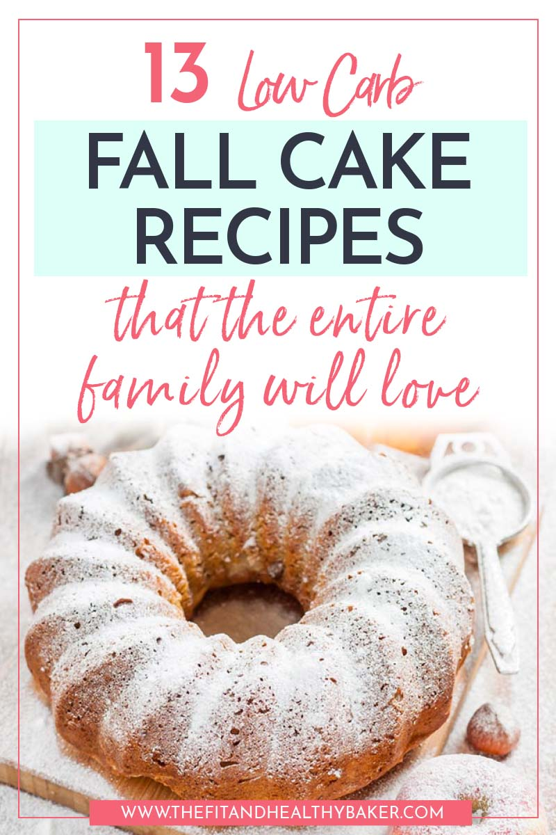 13 Low carb Fall recipes That the Entire Family Will Love