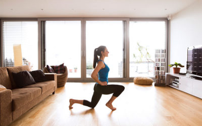 6 Free HIIT Workout Videos for Beginners