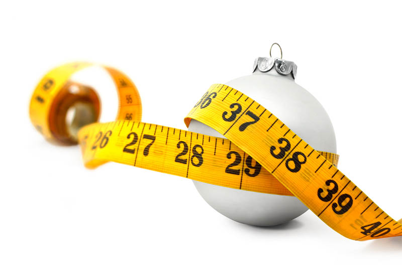 Tips to Recover From the Holiday Binge
