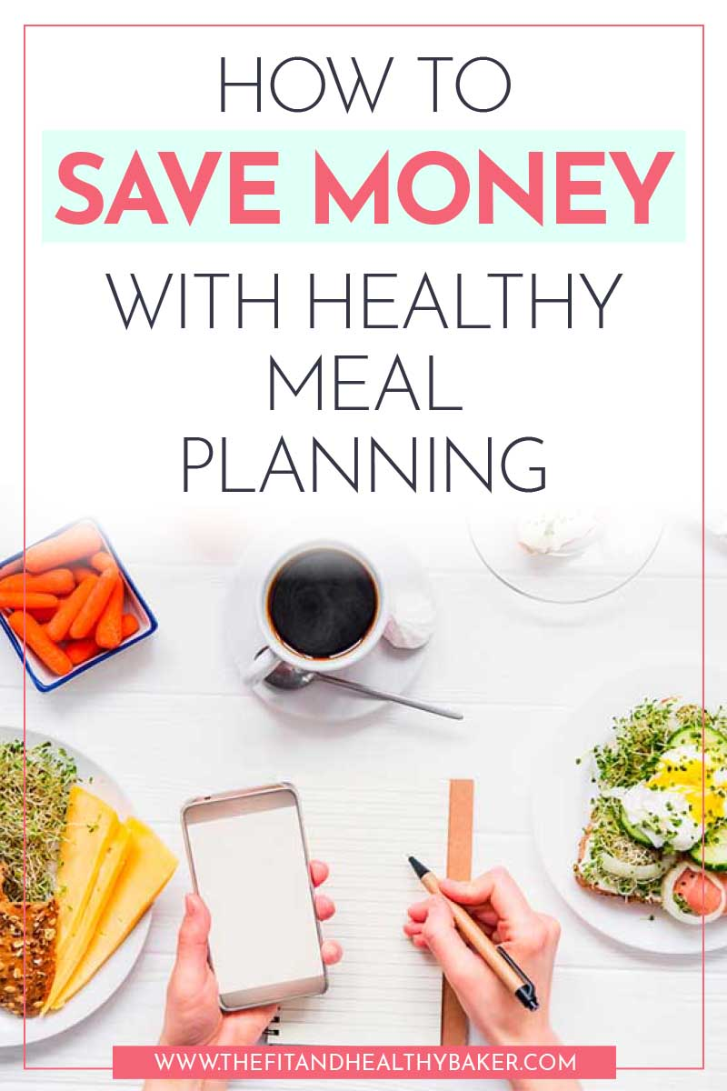 How to Save Money with Healthy Meal Planning - calculate meal