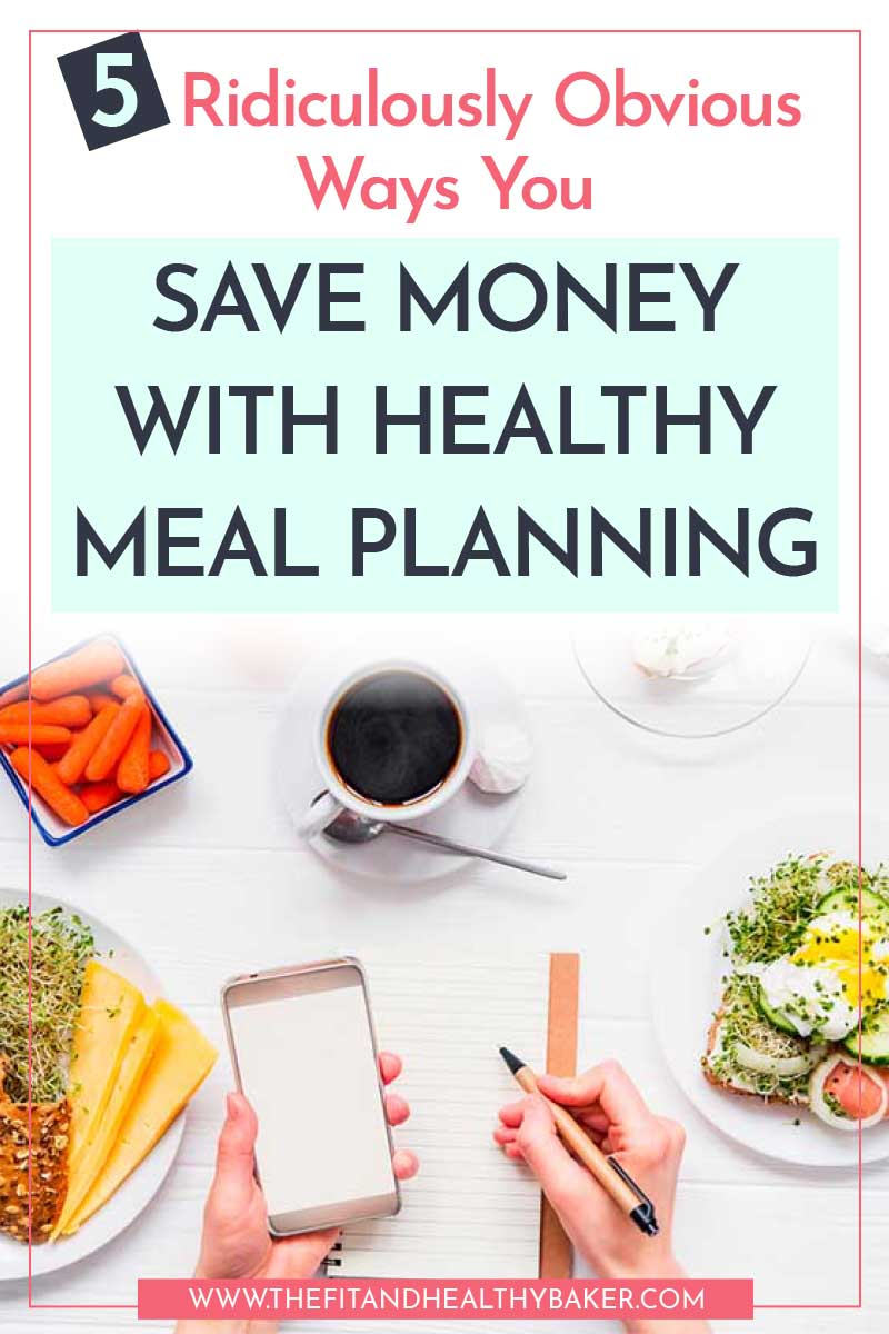 5 Ridiculously Obvious Ways You Save Money with Healthy Meal Planning - calculate